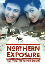 NORTHERN EXPOSURE Movie POSTER 27x40 E
