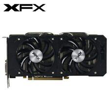 XFX R9 380X 4GB Graphics double data rate 5 Scheda grafica AMD Radeon Scheda Video Giochi per PC Desktop