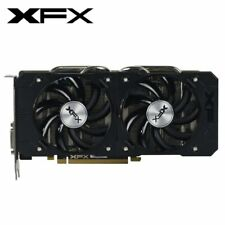 XFX R9 380X 4GB GDDR5 Graphics Card AMD Radeon  Video Card Desktop PC Gaming