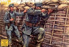 HaT 1/72 WWI Austrian Infantry # 8060