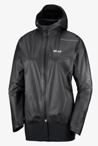 2021 Salomon Women's S/LAB Motionfit 360 GORE-TEX SHAKEDRY™ Jacket - Small