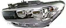HELLA Halogen Headlamp DLR LED Nearside Fits BMW F20 F21 10- 1LG011919-431
