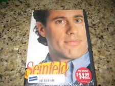 SEINFELD-Season 3, 4- Discs. Blockbuster