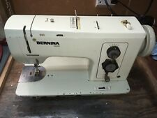 bernina 840 Sewing Machine