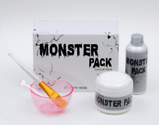 Esthetic House Monster Facial Firming Lifting Mask Pack (50g)