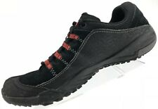 Merrell Hiking Shoes Helixer Evo All Terrain Trail Walking Sneakers Mens 7.5 Blk
