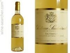 2001 CHATEAU SUDUIRAUT, SAUTERNES, FRANCE!!! PRISTINE 375ML BOTTLE!!! FREE S&H