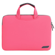 """Double Zipper Laptop Bag Sleeve Case Cover For 13"""" 14"""" 15.6"""" Notebook Computer"""