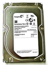"""Seagate Constellation ES.2 3TB Internal Drive HDD 3.5"""" ST33000650NS A+Health!"""