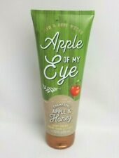 Bath & Body Works Apple Of My Eye Champagne Apple & Honey Body Cream 8 Oz x 1