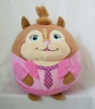 Plush Ty Beanie Ballz Brittany from Alvin and the Chipmunks Plush Doll