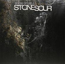 House of gold & bones - part.2 von Stone sour   CD   Zustand sehr gut