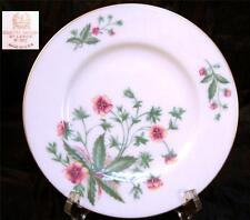 Lenox Country Garden  W-302 Bread Plates Made in USA  Multiples Available