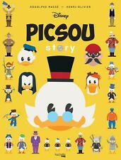 Picsou Story | Album illustré