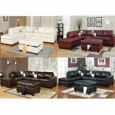 Traditional Sectional Sofas, Loveseats U0026 Chaises | EBay