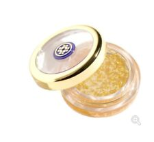 2 x TATCHA Gold Spun Camellia Lip Balm 8g Each - NEW IN BOX
