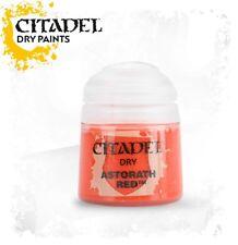 Citadel Paint - Warhammer - Astorath Red 23-17