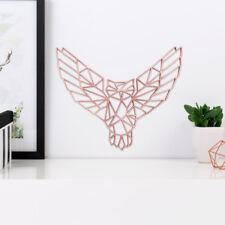 "Kleinlaut 3D-Origami ""Eule"" 32 Farben & 5 Größen Geschenkidee Gebutstag"