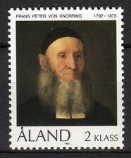 Finland / Aland - 1992 Frans von Knorring Mi. 56 MNH