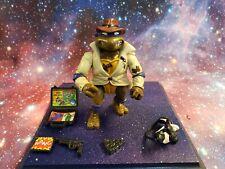 Teenage Mutant Ninja Turtles - Don, Undercover Turtle - TMNT Vintage