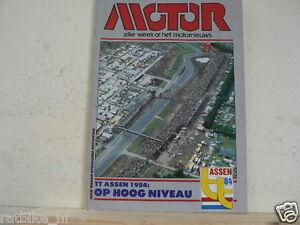MO8427-DUTCH TT ASSEN ISSUE,HD SOFTAIL,SUZUKI GSX400F,M