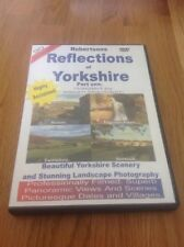 Robertson's Reflections of Yorkshire DVD Yorkshire Scenery - Part 1 -