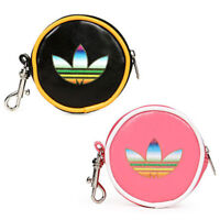 Mens, Womens Adidas Originals Trefoil Logo Small Coin Purse