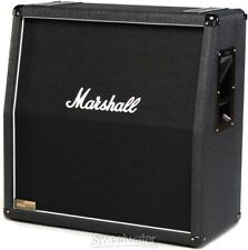"Marshall 1960AV 280-watt 4x12"" Angled Extension Cabinet-like new-great sound"