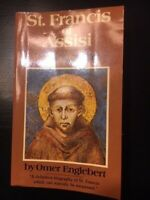 Catholic Book - St Francis of Assisi: A Biography