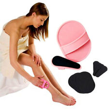 Arm Face Hair Removal Smooth Legs Pad Remover Exfoliator Epilator Tools