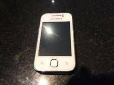 SAMSUNG GALAXY YOUNG S6310 4GB SMARTPHONE WHITE