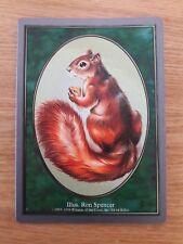 Magic The Gathering Cards - Unglued - Squirrel Token