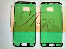 2x Adhesive Sticker Glue Tape For Samsung  Galaxy S7 G930 G9300