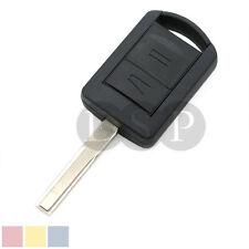 Remote Key Shell fit for OPEL VAUXHALL Corsa Meriva Combo Signum 2 BTN Case HU