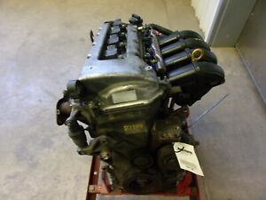 PONTIAC VIBE 2005-2006 Engine (1.8L, 4-112), VIN 8 (8th digit, opt LV6)