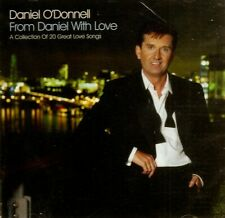 Daniel O'Donnell - With Love From Daniel - CD - New / Sealed