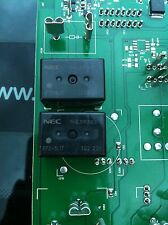 Hyundai Tiburon Indicator Fault - Relay NEC EP2-3N1ST