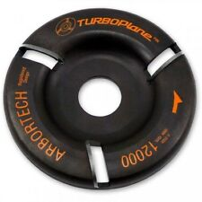 """Arbortech Turbo Plane Blade For 100mm(4"""") & 115mm(4.1/2"""") Grinders New & Sealed"""