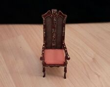 Dolls house chair