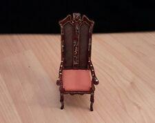 Dolls house chair