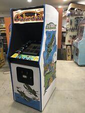 New Galaxian Arcade Machine, Upgraded