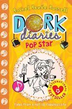 Dork Diaries: Pop Star-Rachel Renee Russell