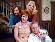 "All In The Family Classic TV 14 x 11"" Photo Print"