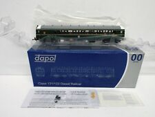 DAPOL 4D-015-005 CLASS 122 BUBBLE CAR SC55007 BR GREEN SYP NEW MIB (OO574)