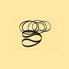 Für Pioneer CT-F750 CTF750 CT F750 Riemen rubber belts Tape Deck