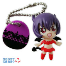 Shugo Chara Mascot.2 IRU Mini Figure Keychain Takara Tomy Japan
