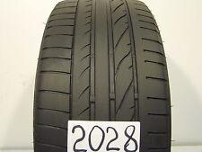 1 x Sommerreifen Bridgestone Potenza RE 050A RFT   225/40 R18, 88W, RSC, 4,2mm.