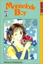 Marmalade Boy, Vol. 3