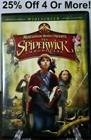 The Spiderwick Chronicles (DVD, 2008, Widescreen)