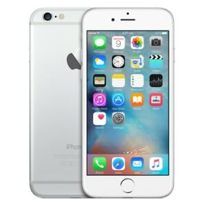 "APPLE IPHONE 6S PLUS Unlocked 2gb 16/64/128gb 5.5"" Screen IOS LTE Smartphone"